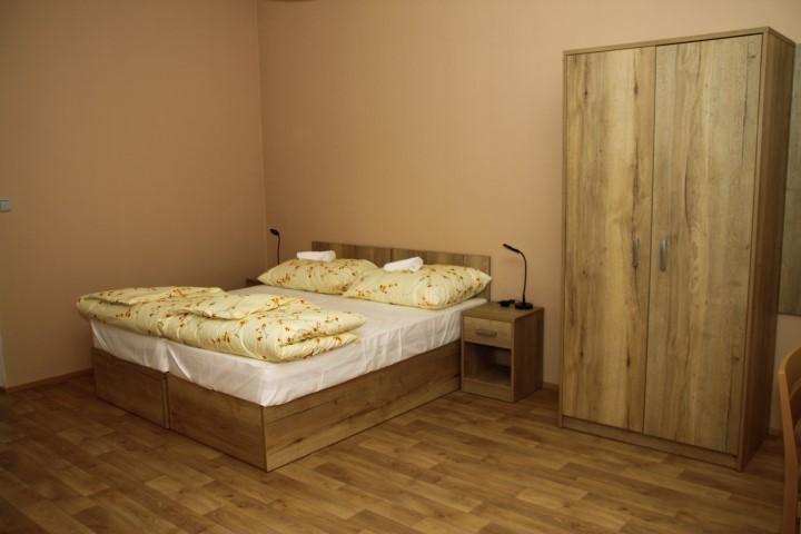 Pokoj/Room 1
