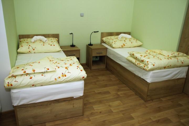 Pokoj/Room 2