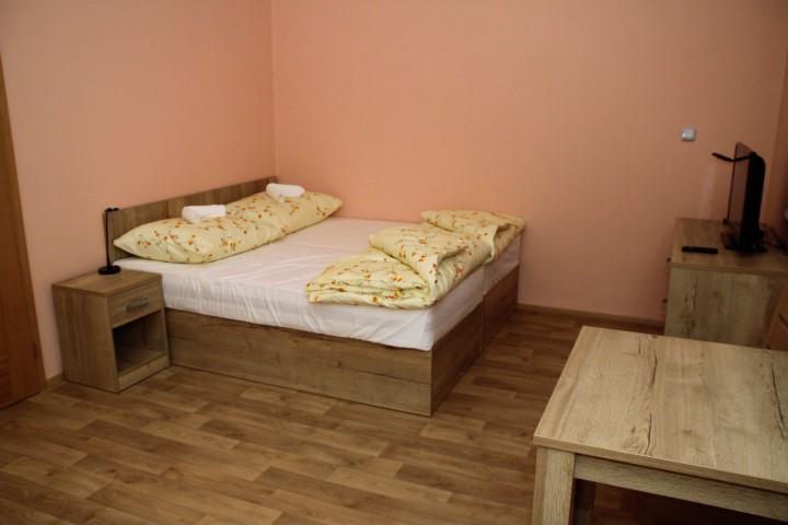 Pokoj/Room 4